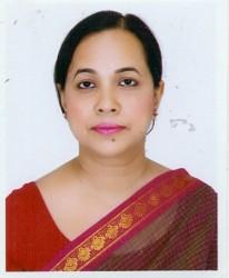 Syeda Minufar Nasrin