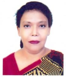 Umme Salma Akter Banu